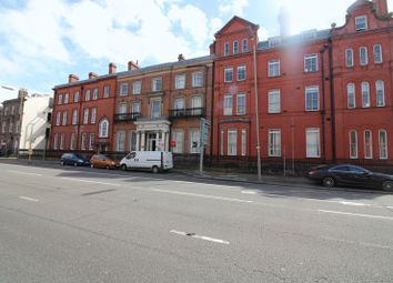 Thumbnail 2 bed flat to rent in Upper Parliament Street, Toxteth, Liverpool