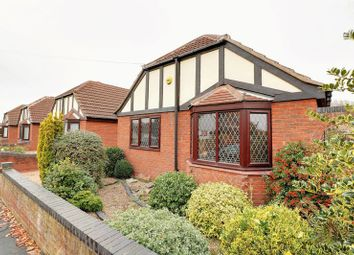 Thumbnail 3 bedroom detached bungalow for sale in Greengate, Epworth, Doncaster