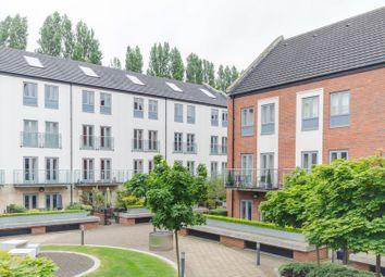 Thumbnail 2 bed flat to rent in Black Horse Lane, York