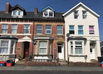 Thumbnail 6 bed terraced house for sale in Mayfield, Waterloo Road, Llandrindod Wells, Powys