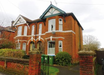 Thumbnail 4 bed semi-detached house for sale in Welbeck Avenue, Highfield, Southampton, Hampshire