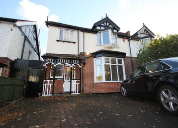 Thumbnail 4 bed semi-detached house to rent in Monkhams Lane, Woodford Green