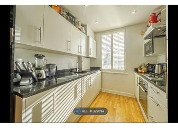 Thumbnail 2 bed flat to rent in Kinnaird House, London