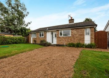 Thumbnail 3 bed bungalow for sale in Fromandez Drive, Horsmonden, Kent, .