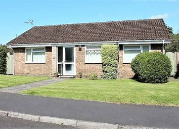 Thumbnail Detached bungalow for sale in Evercreech, Somerset