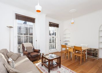 Thumbnail 2 bed flat to rent in Greenland Road, London
