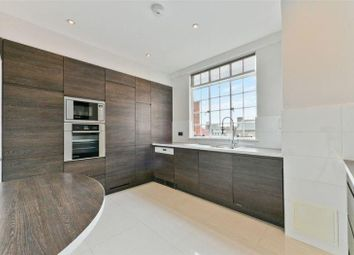 Thumbnail 3 bed flat to rent in Leopold Road, London