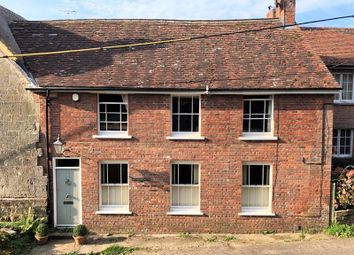 Donhead St. Mary, Shaftesbury SP7. 4 bed country house for sale