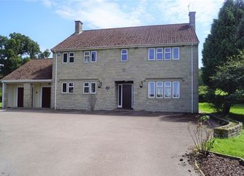 Thumbnail 4 bed detached house to rent in Pylle, Shepton Mallet