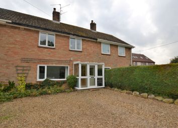 Thumbnail 3 bed terraced house for sale in Stanhoe Road, Docking, King's Lynn