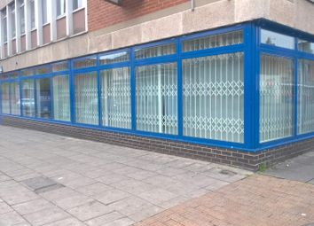 Thumbnail Retail premises to let in Bovis House, 7 - 9 Victoria Road, Hartlepool