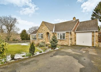 Thumbnail 4 bed bungalow for sale in Parklands, Hamsterley Mill, Rowlands Gill