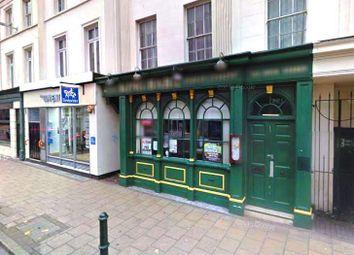 Thumbnail Restaurant/cafe for sale in Royal Leamington Spa CV31, UK