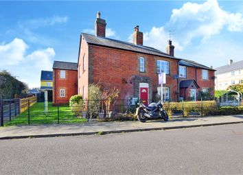 Broomfield Gardens, Nonancourt Way, Earls Colne CO6. 1 bed maisonette
