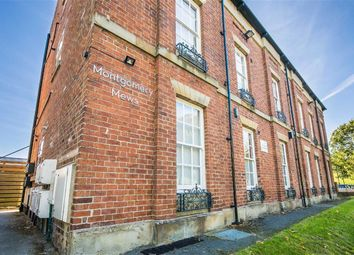 Thumbnail 2 bed flat to rent in Montgomery Mews, Netherthorpe, Sheffield