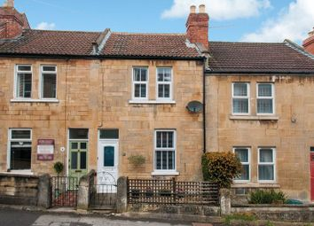 Thumbnail 2 bed terraced house for sale in Dartmouth Avenue, Bath