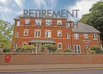 Thumbnail 1 bed flat for sale in Betjeman Court, Wantage