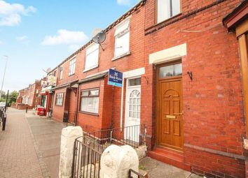 Thumbnail 2 bed flat to rent in Halton View Road, Widnes