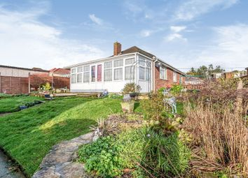 3 bed detached bungalow for sale in Browning Avenue, Southampton SO19