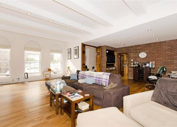 Thumbnail 3 bed mews house to rent in Albion Close, Hyde Park, London, England