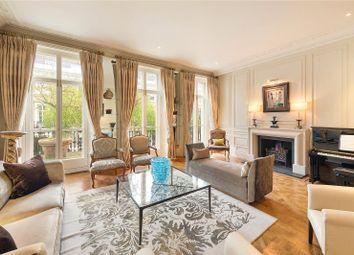 Thumbnail 6 bedroom detached house for sale in Cranley Place, South Kensington, London