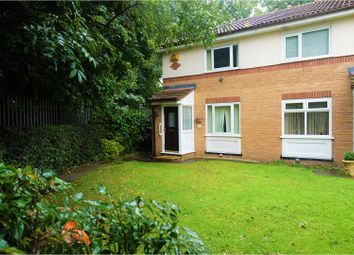 Thumbnail 2 bed semi-detached house for sale in Field View Walk, Manchester