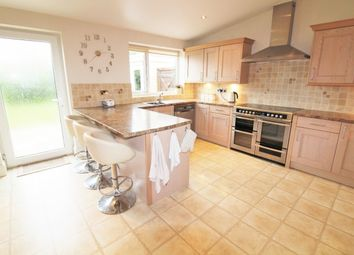 Thumbnail 3 bed semi-detached house for sale in Penrith Avenue, Cleveleys
