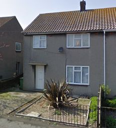Thumbnail 3 bed semi-detached house to rent in Worsley Road, Immingham