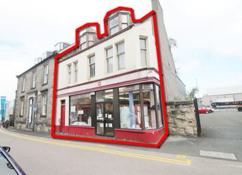Thumbnail Commercial property for sale in 36-38, Queen Anne Street, Dunfermline, Fife KY127Ay