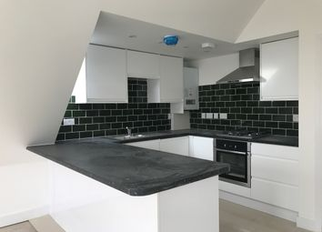 Thumbnail 1 bedroom flat for sale in Glanville Road, Oxford