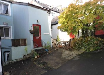 Thumbnail 2 bed flat for sale in 26 High Street, Narberth, Pembrokeshire