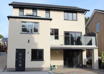 Thumbnail 4 bed detached house for sale in Coastal Road, Bolton Le Sands, Carnforth