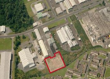 Thumbnail Land for sale in 4 Balloo Place, Bangor, County Down