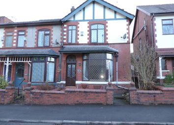 3 bed end terrace house for sale in Rochdale Road, Royton, Oldham OL2