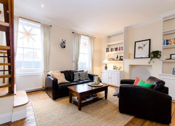 2 bed maisonette to rent in Lupus Street, Pimlico SW1V