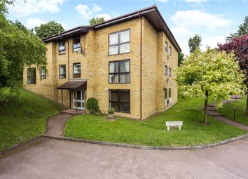 Thumbnail 3 bedroom flat for sale in Wood Lodge Grange, St. John's Hill, Sevenoaks, Kent