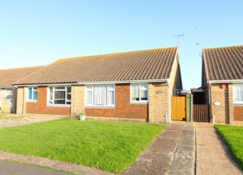 Thumbnail 2 bed bungalow for sale in Kipling Walk, Eastbourne, East Sussex