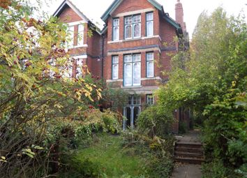 Thumbnail 1 bed flat to rent in Park Dale West, Park Dale, Wolverhampton