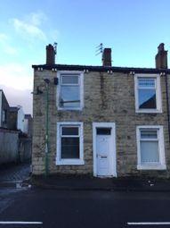 Thumbnail 2 bed end terrace house to rent in Washington Street, Accrington