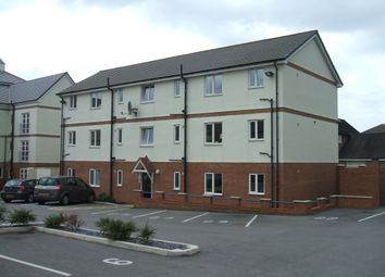 Thumbnail 2 bed flat to rent in Price Street, Birkenhead