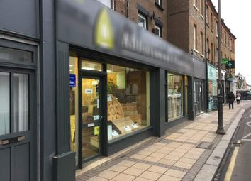 Thumbnail Retail premises for sale in Wimbledon SW19, UK