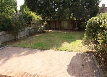 Thumbnail 3 bedroom property to rent in Oakwood Park Road, Southgate, London