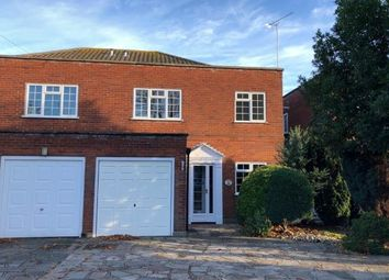 Thumbnail 4 bed semi-detached house for sale in Westcliff-On-Sea, Essex, .