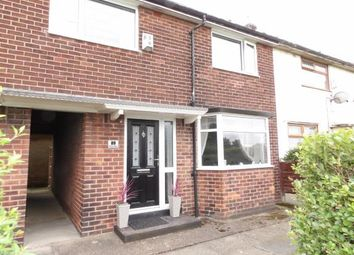 Thumbnail 3 bedroom terraced house for sale in Bispham Avenue, Breightmet, Bolton, Greater Manchester