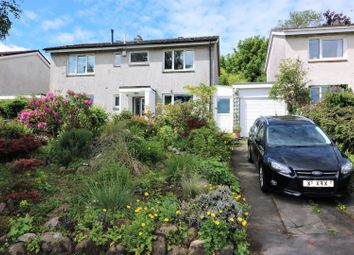 Thumbnail 5 bed detached house for sale in Argyle Way, Dunblane