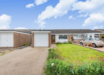 2 bed semi-detached bungalow for sale in Lydford Close, Bedford MK40