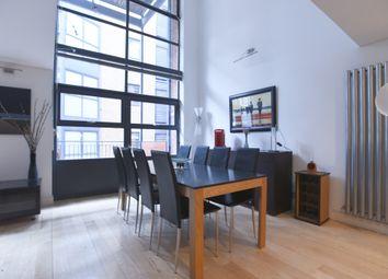 Thumbnail 2 bed flat to rent in 30 Britton Street, Farringdon, London