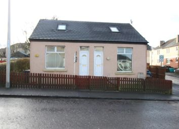Thumbnail 1 bedroom property for sale in Omoa Road, Cleland, Motherwell