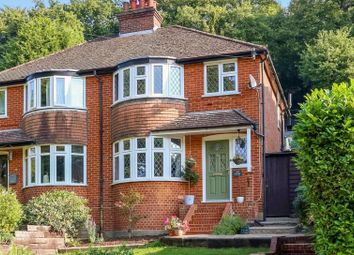 South Terrace, Dorking RH4. 3 bed semi-detached house for sale