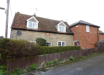 Thumbnail 4 bed property to rent in North Street, Marcham, Abingdon